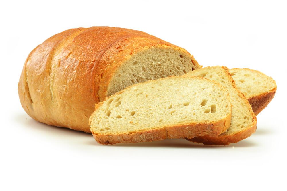 Bukë e bardhë