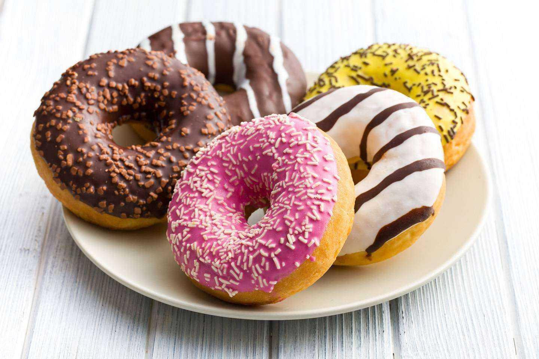 Petulla (Donuts)