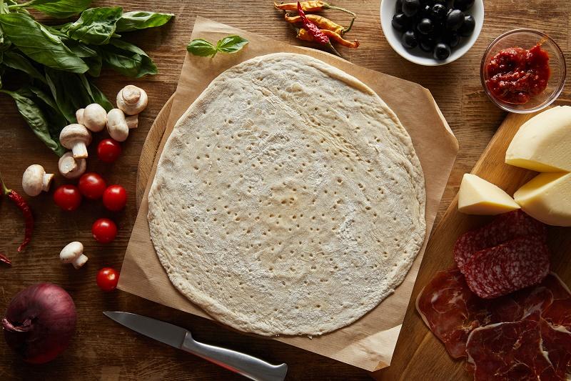Si te pergatisim bazen e  picave
